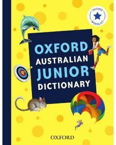 Oxford Australian Junior Dictionary