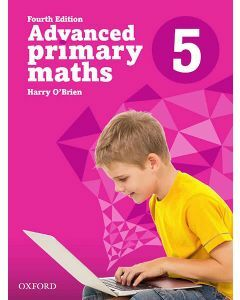 Advanced Primary Maths 5 4ed