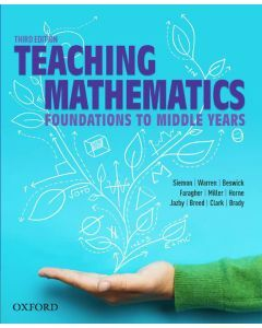 Teaching Mathematics: Foundation to Middle Years 3e