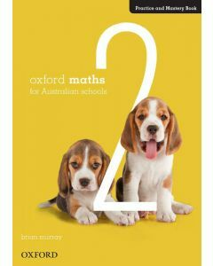 Oxford Maths Practice & Mastery Book Year 2