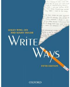 Write Ways 5th Edition