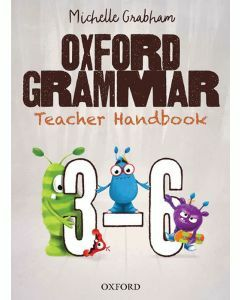 Oxford Grammar Teacher Handbook 3-6 (2nd Edition)
