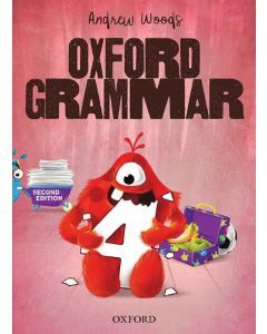 Oxford Grammar Student Book 4 (2nd Edition)