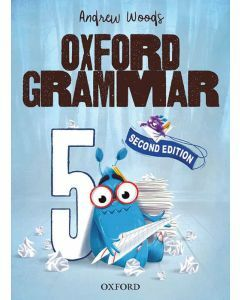 Oxford Grammar Student Book 5 (2nd Edition)