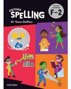 Oxford Spelling Teacher Handbook F-2