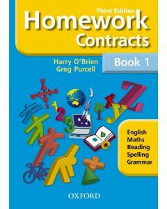 Homework Contracts Book 1 Third Edition