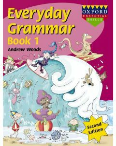 Everyday Grammar Book 1 Second Edition