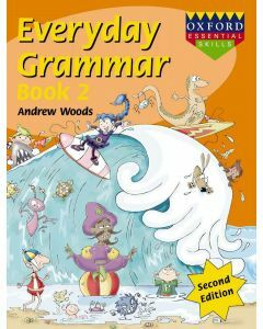 Everyday Grammar Book 2 Second Edition