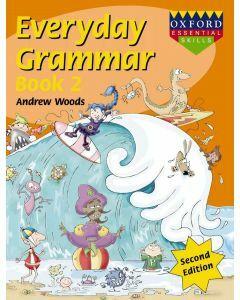 Everyday Grammar Book 2 Second Edition