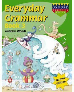 Everyday Grammar Book 3 Second Edition