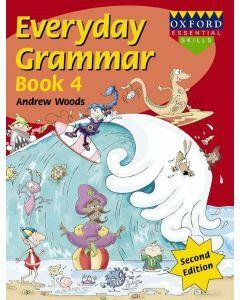 Everyday Grammar Book 4 Second Edition