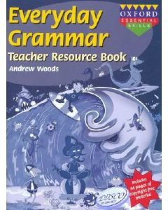 Everyday Grammar Teacher Resource Book