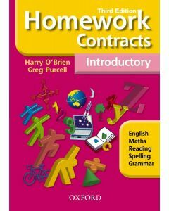 Homework Contracts Introductory Third Edition (National)