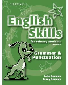 English Skills Primary Grammar and Punctuation Student Book 3 2ED