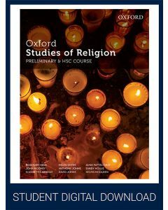 Oxford Studies of Religion Digital (Access Code)