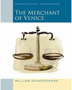 The Merchant of Venice Oxford School Shakespeare