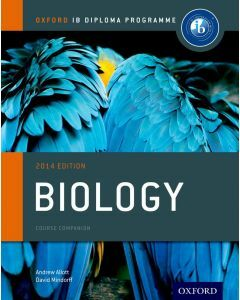 IB Course Book: Biology 2014 Edition