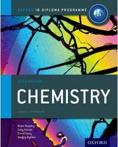 IB Course Book: Chemistry 2014 Edition