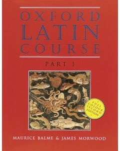 Oxford Latin Course Part 1 Student Book