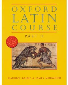 Oxford Latin Course Part 2 Student Book