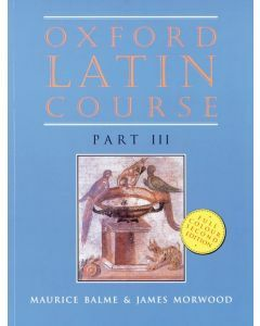 Oxford Latin Course Part 3 Student Book