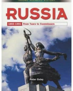 Russia 1855-1991 (Available to Order)