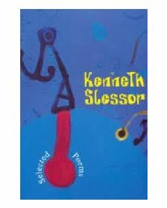 Selected Poems Kenneth Slessor