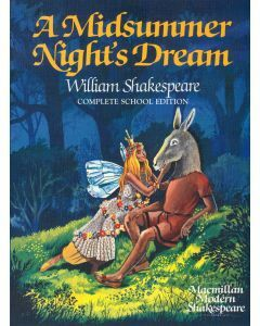 A Midsummer Night's Dream (Macmillan)