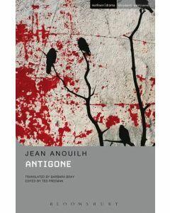 Jean Anouilh: Antigone (Methuen Drama Student Edition)