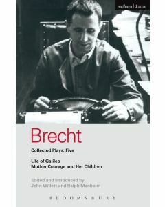 Brecht Collected Plays: Five (Methuen Drama Edition)