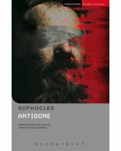 Sophocles: Antigone (Methuen Drama Student Edition)