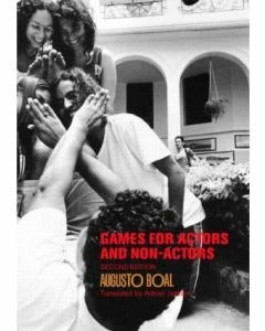 Games for Actors and Non-Actors (Available to Order)
