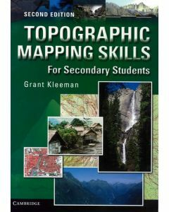 Topographic Mapping skills for Secondary Students (no longer available, out of print)