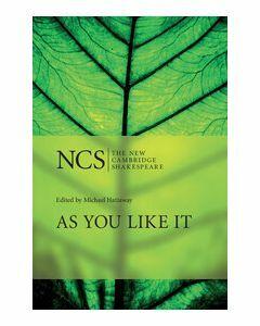 As You Like It 2e (New Cambridge Shakespeare)