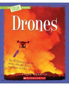 A True Book: Drones