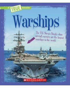 A True Book: Warships