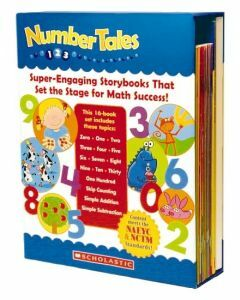 Number Tales Boxed Set