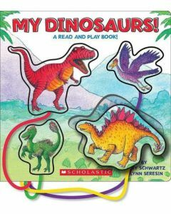 My Dinosaurs! A Read and Play Book