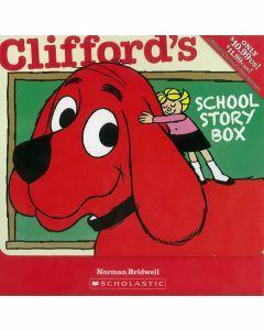 Clifford's School Story Box
