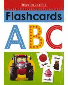 Flashcards: ABC