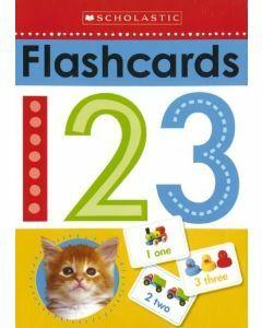 Flashcards: 123