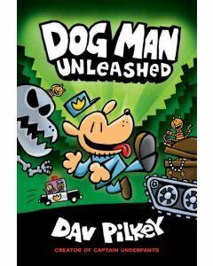 Dog Man: #2 Dog Man Unleashed