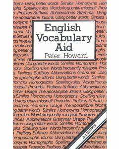 English Vocabulary Aid (2nd Edition)