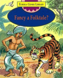 Fancy a Folktale?
