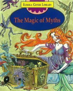 Eureka Genre Library: The Magic Of the Myths