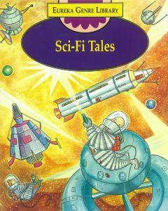 Eureka Genre Library: Sci-Fi Tales