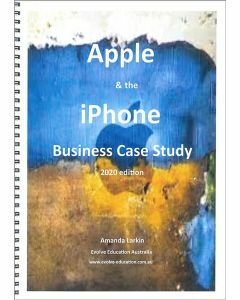 Apple and the iPhone Case Study (2020 edition)