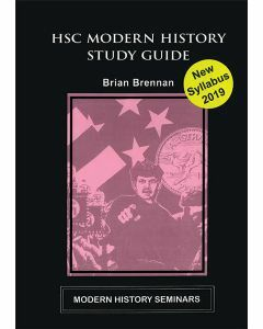 HSC Modern History Study Guide (2019 Syllabus)