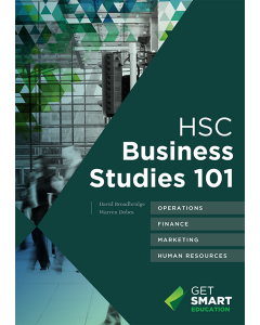 HSC Business Studies 101