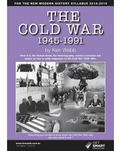 The Cold War 1945-1991 (2019 edition)